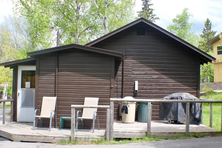 Cabin Two Birch Bay Resort