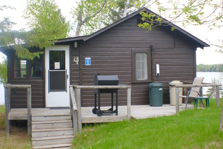 Cabin Four Birch Bay Resort