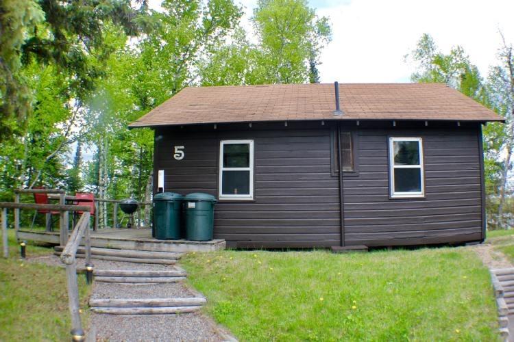 Cabin Five Birch Bay Resort